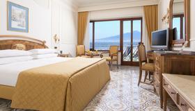 Grand Hotel de la Ville - Sorrento - Makuuhuone
