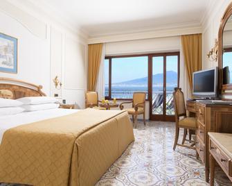 Grand Hotel de la Ville - Sorrento - Habitación