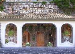 Grand Hotel Capodimonte - Sorrento - Building