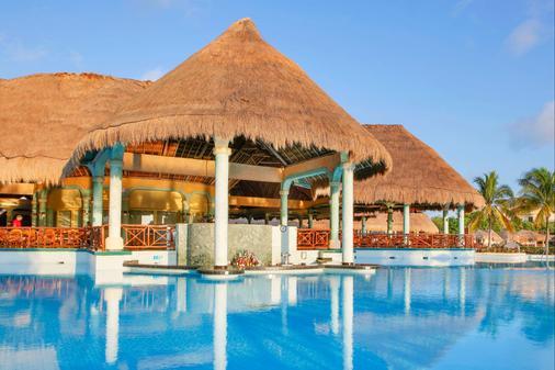 Grand Palladium White Sand Resort & Spa - Akumal - Bar