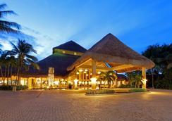 Grand Palladium White Sand Resort & Spa - Akumal - Hành lang