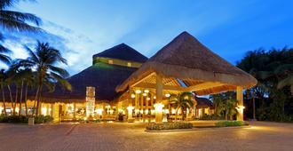 守護神白沙度假村溫泉大酒店 - 坎特納 - 艾庫瑪爾 - 大廳
