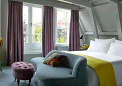 Pulitzer Amsterdam - Amsterdam - Chambre