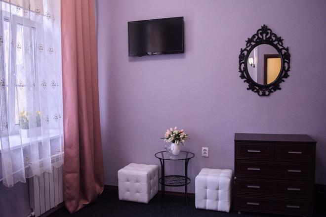 諾麥拉那查格羅德姆旅舍 - 聖彼得堡 - 聖彼得堡 - 客房設備