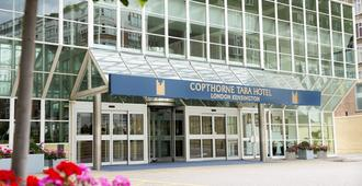 Copthorne Tara Hotel London Kensington - Лондон - Здание
