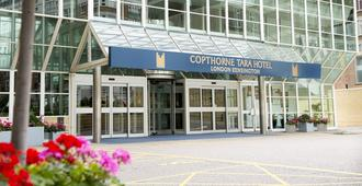 Copthorne Tara Hotel London Kensington - Londra - Edificio