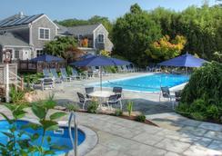 Pleasant Bay Village Resort - Chatham - Uima-allas
