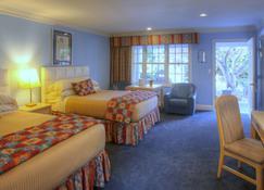 Pleasant Bay Village Resort - Chatham - Bedroom