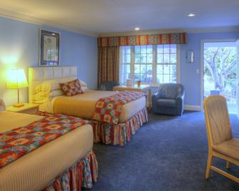 Pleasant Bay Village Resort - Chatham - Bedroom