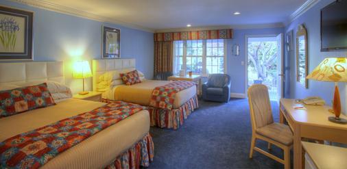 Pleasant Bay Village Resort - Chatham - Makuuhuone