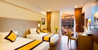Galina Hotel & Spa - Nha Trang - Soverom