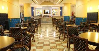 Ramblas Barcelona - Barcelona - Restaurant