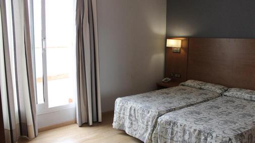 Ramblas Barcelona - Barcelona - Phòng ngủ