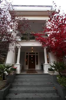 Mozart Guest House - Seattle - Toà nhà