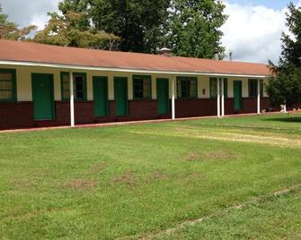 Lakeside Inn - Blairsville - Gebäude