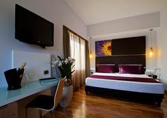 Hotel Gravina San Pietro - Rom - Schlafzimmer