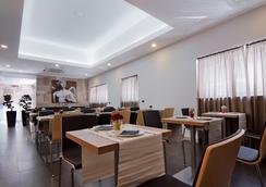 Hotel Gravina San Pietro - Rom - Restaurant