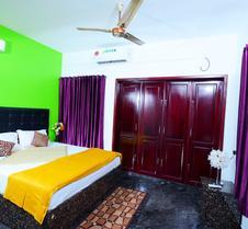 Beersheba Serviced Apartments