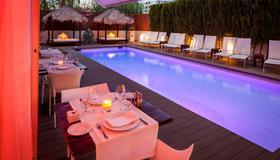 El Hotel Pacha - Ίμπιζα - Εστιατόριο
