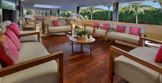 Taum Resort Bali - Kuta - Lounge