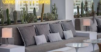 Hm Balanguera Beach - Palma de Mallorca - Lounge