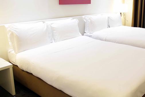 Ih Hotels Milano Lorenteggio - Milan - Bedroom