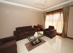 Hotel Golden Gateway - Vellore - Living room