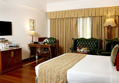 Radisson Hotel Jalandhar - Jalandhar - Bedroom