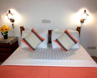OYO 445 Nirmala Villa - Habaraduwa - Bedroom