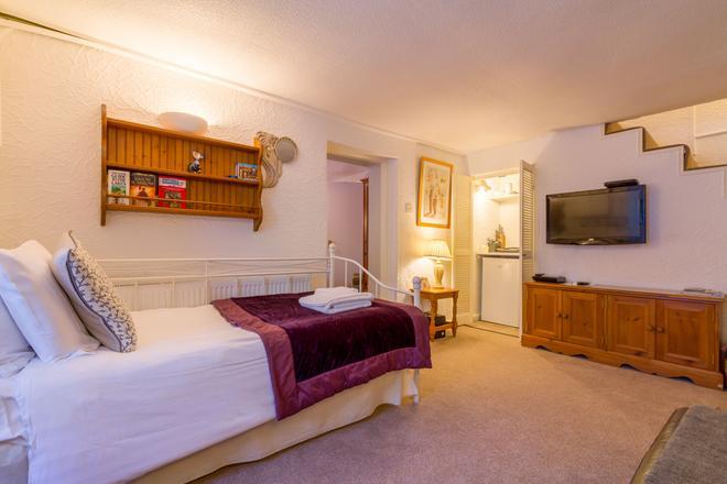 Cambridge House - Windermere - Bedroom