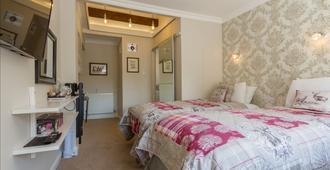 Cambridge House - Windermere - Bedroom