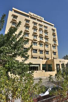Alqasr Metropole Hotel - Ammán - Edificio