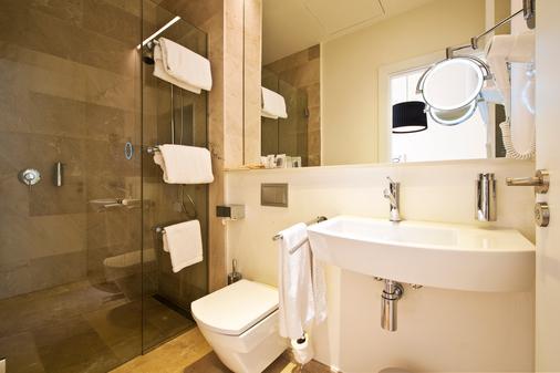 Palma Suites Aparthotel - Mallorca - Kylpyhuone