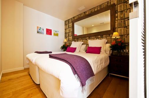 Palma Suites Aparthotel - Mallorca - Makuuhuone