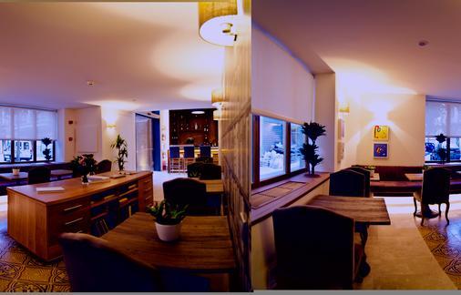 Palma Suites Aparthotel - Mallorca - Baari