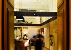 Palma Suites Aparthotel - Mallorca - Aula