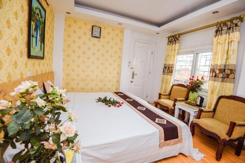 Maya Boutique Hotel & Spa - Hanoi - Bedroom