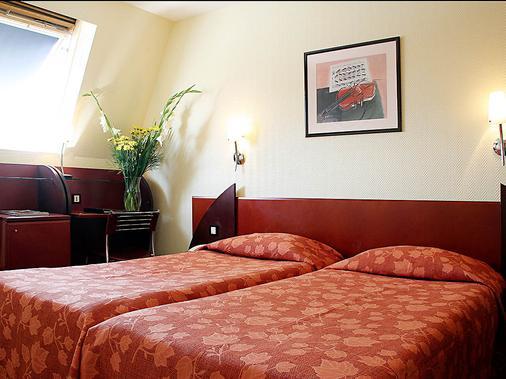 Pavillon Villiers Etoile - Paris - Phòng ngủ