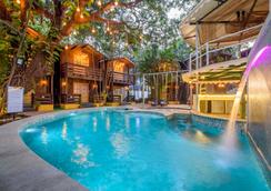Baga Hideout Resort - Calangute - Pool