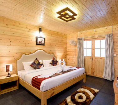巴加度假村 - 卡蘭古特 - 臥室