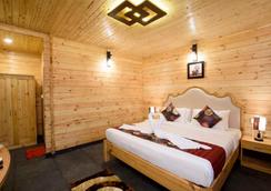 Baga Hideout Resort - Calangute - Bedroom