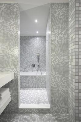 Empire Riverside Hotel - Hamburg - Bathroom