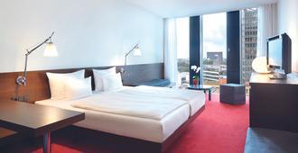 Empire Riverside Hotel - Hăm-buốc - Phòng ngủ