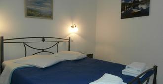 Hotel Narkissos - Kamari - Bedroom