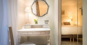 Hotel Arcadie Montparnasse - פריז - נוחות החדר