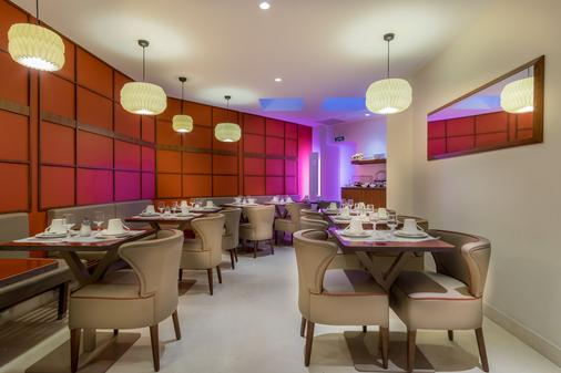 Hotel Arcadie Montparnasse - Paris - Buffet