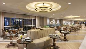 Titanic Port Bakirkoy - Estambul - Restaurante
