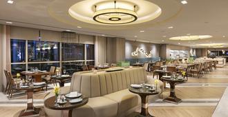 Titanic Port Bakirkoy - Istambul - Restaurante