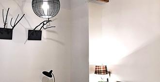 Lanave - Madrid - Bedroom