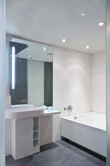 Templar Hotel - Toronto - Bathroom
